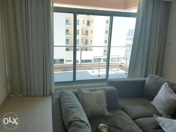 Fully Furnished Apartment For Rent At Amwaaj Isl (Ref No: 33AJM) جزر امواج  -  2