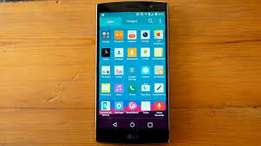 For sale lgg4 beat