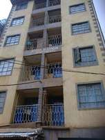 Two bedroom house in jamhuri 2 estate