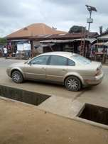 Very clean strong and reliable good condition Volkswagen Passat 2004