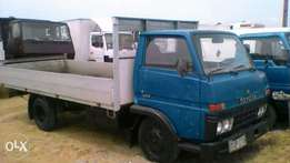 Toyota dyna 200 canter truck