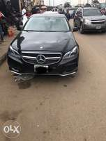 very affordable E350 for sale