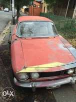 Alfa Junior gtv stripping 2litet