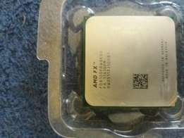 AMD FX8150 Socket AM3+ 8 Cores Cpu for Sale