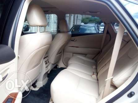 Lexus RX 450 Hybrid - 4 Wheel Drive; Sunroof Parklands - image 6