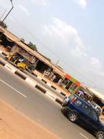 3 and half Plot Of land on Ayobo-Iyanapaja Road Good for Shopping Mall