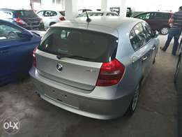 BMW 116i kcp number is