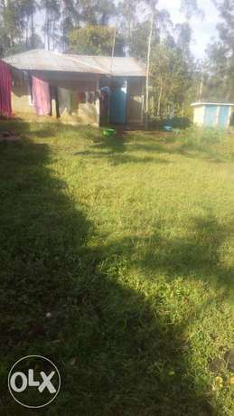 Plot for sell water and electricity is available Kakamega Town - image 1