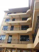 Executive Two Bedroom Apartment In Ruaka Lmr Road.