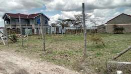 Athiriver Ngimu 80*40 Commercial Plot.on Sale
