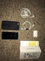 Iphone 5s black for sale