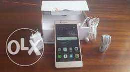 huawei p9 lite brand new sealed 12 months warranty