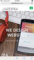 JJ Web Design | Clean and Fully Responsive