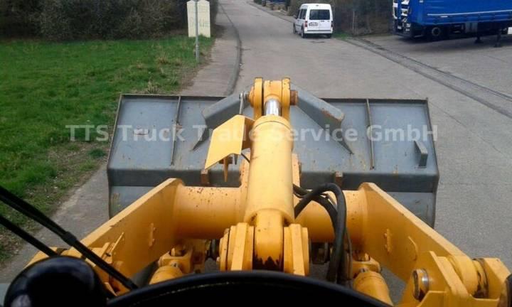 Liebherr L 538 2plus1 -auch mit Schnellwechsler,Waage usw - 2008 - image 9