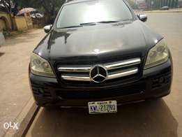 Mercedes-benz 2008 GL450 For Sale