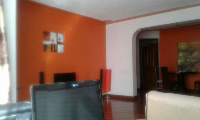 3bedrooms to let in riara road behind nakurmatt junction 75k Ngando - image 8