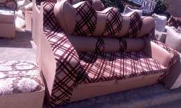Brand new design five seater mash poa