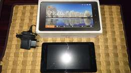 "Huawei IDEOS S7 Slim 7"" Tablet ! Original in box ! Very good condition"
