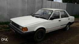 Nissan B12 0n quick sale