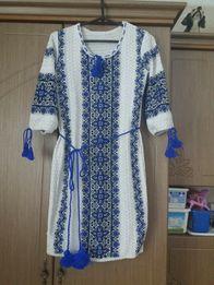 Вишиванка Плаття - Жіночий одяг - OLX.ua 356f4281e3f99