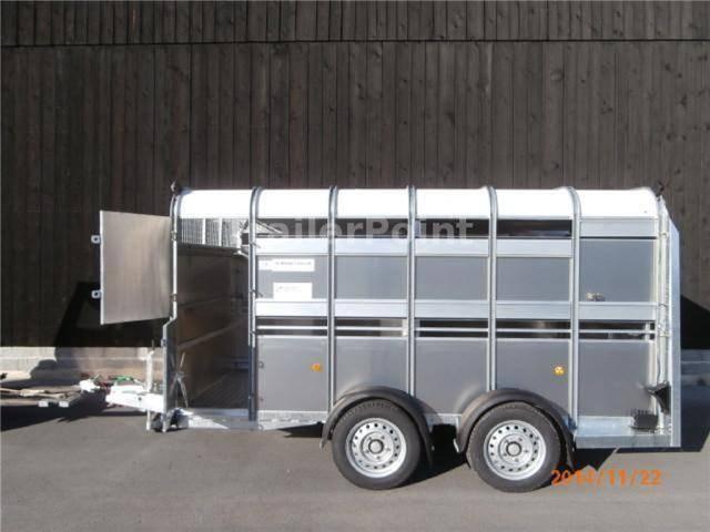 Williams TA510 G12 372x178x182cm