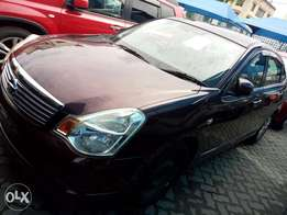 Maroon Sylphy