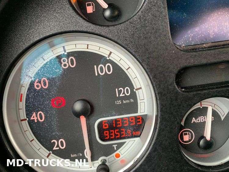 DAF CF 85 460 euro 5 - 2010 - image 9