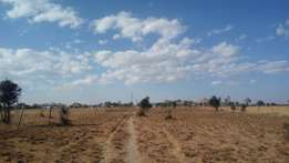 Two acres land for sale in Kitengela