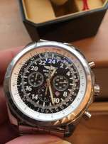 brand new breitling bentley watch limited edition le mans