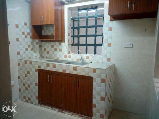 New and modern 1 bedroom apartment in south b, 30k South B - image 3