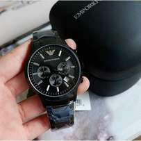 Emporio Armani Wristwatches