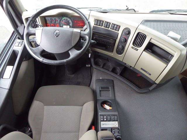 Renault Premium 460 Dxi Eev 325.000 Km !!! - 2014 - image 6