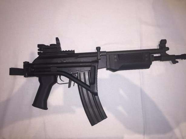 King Arms R5 Galil Airsoft rifle Brooklyn - image 1