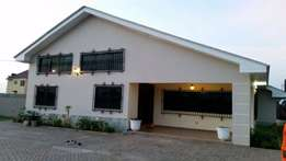 Executive 3 bedroom house for rent at East Legon Hills