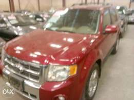 Working perfect ford escape