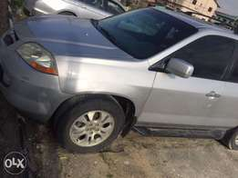 Breaking News! Acura MDX 2005mdl Used for sale at affordable rate