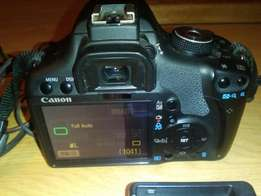 Canon 500 D for sale
