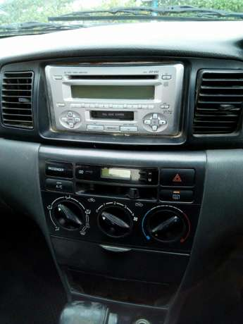 Toyota NZE KBP well maintained South B - image 5