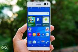 Sony xperia XA on special offer. 2 months old.