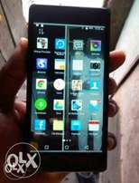 Hot infinix hot2 X510 with 2gb ram and 16gb rom in good condition