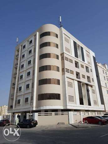2 BR Good Quality Apartment in Azaiba - 1 Month Free!
