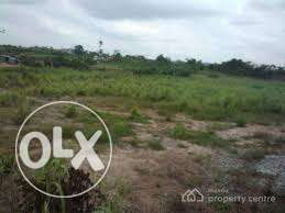HURRY!HURRY!HURRY!Lands For Sale At An Affordable Price In ABEOKUTA