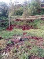 We are selling land 5kms from muranga town 2m.