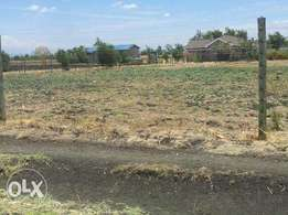 1/8 acre plots in near Sagana highway