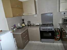 NYALI 3 Bedroom Fully Furnished Apartment With Swimming pool