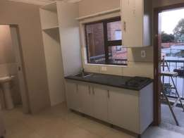 Newly built bachelor flat in Rosettenville (JHB South)