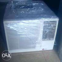 Tokunbo Window Air condition 1hp Lg & samsung