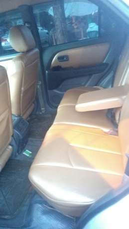 Toyota Harrier very clean inside & out accident free original paint Parklands - image 6