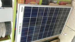 All weather SOLAR Panel
