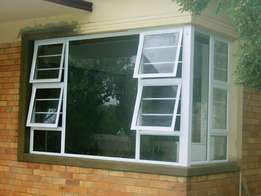 Circle Glass and Aluminium manufacture and Glass replacing